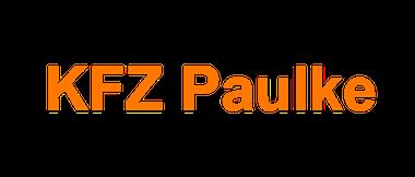 KFZ Paulke Logo